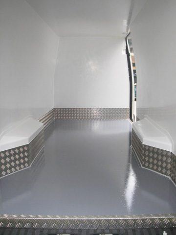 Цялостни решения за хладилни бусове