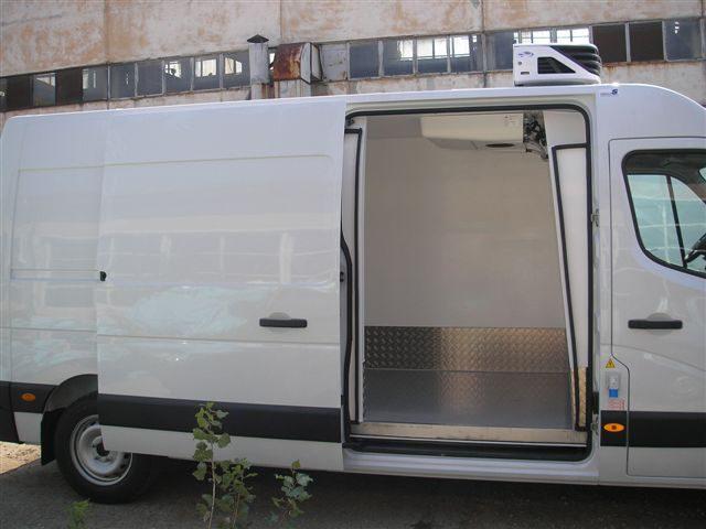 Хладилно оборудване за товарни бусове<br /><span class='project-subtitle'></span>